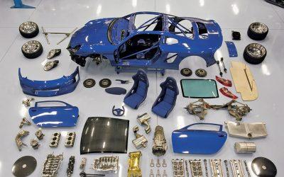 Piese si accesorii auto ce pot fi gasite la Dezmembrari Auto VRG Cluj